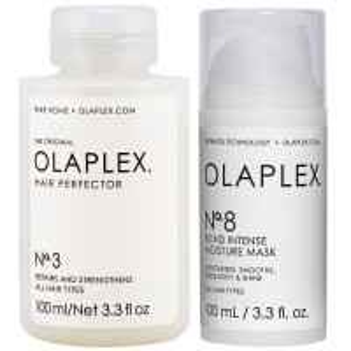 Olaplex Bundle No. 3 + No. 8