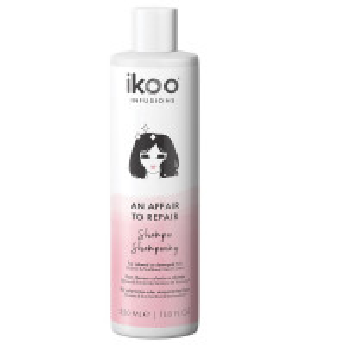 ikoo Infusions An Affair to Repair Shampoo 350 ml
