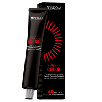 Indola Xpress Color 7.2 Mittelblond Perl 60 ml