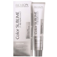 Revlon Revlonissimo Color Sublime Permanent Color 6,65 75 ml