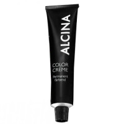 Alcina Color Creme 4.61 mittelbraun violett-braun 60 ml