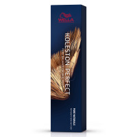 Wella Koleston Perfect Me+ Pure Naturals 8/07 60 ml
