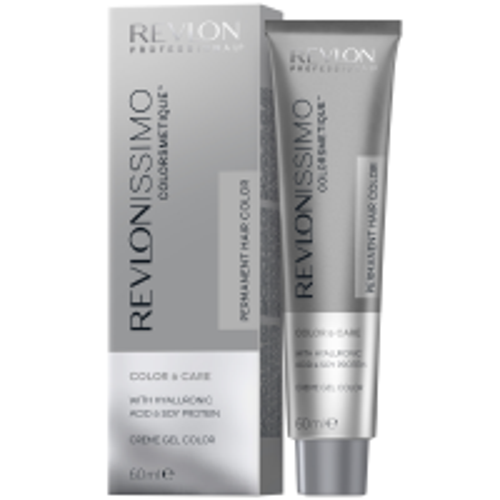 Revlon Revlonissimo Colorsmetique 5.4 Hellbraun Kupfer 60 ml
